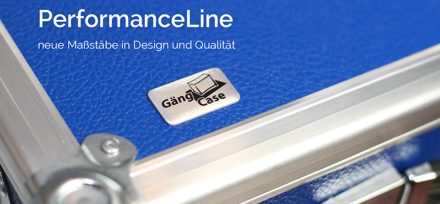 Gängcase PerforLine Header