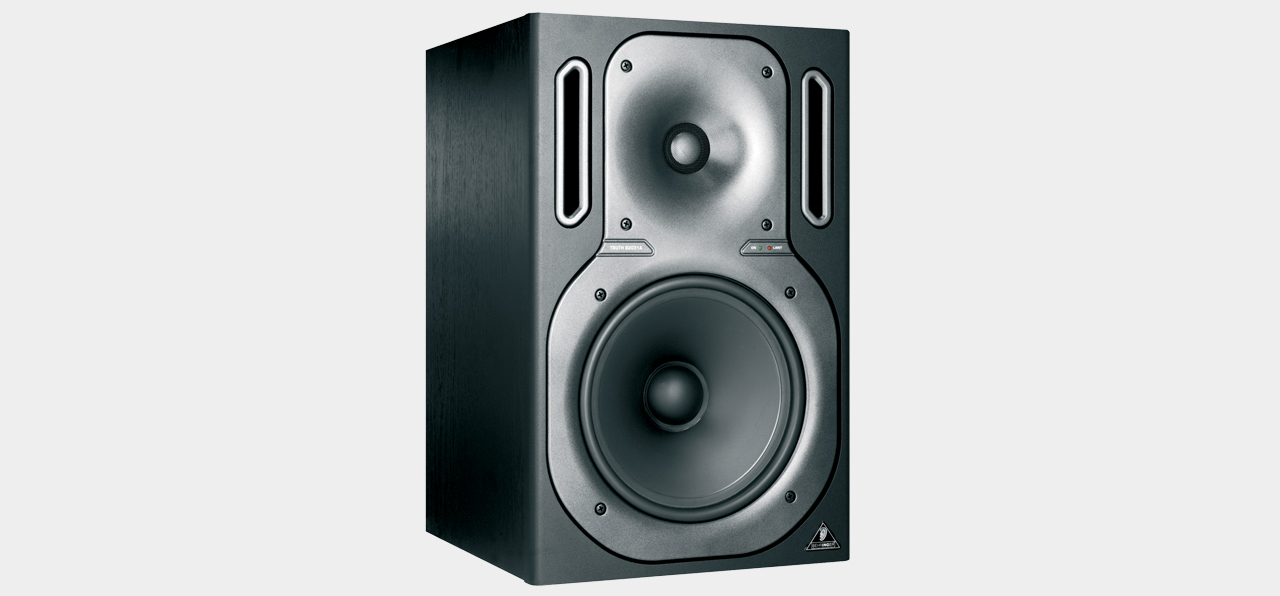 Behringer TRUTH B2031A, Active 2-Way Reference Studio Monitor