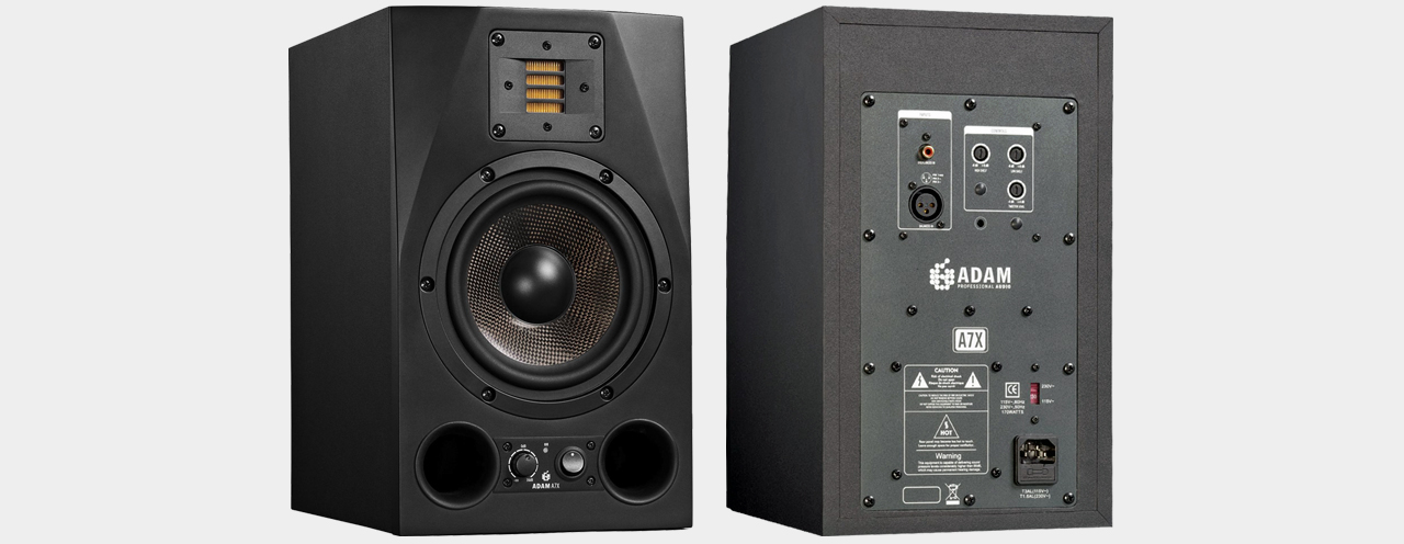 ADAM A7X Active Studio Monitor