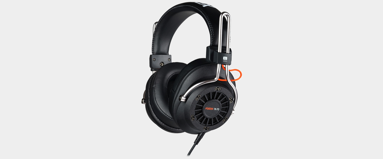 Fostex TR 70 headphone (250 ohm)