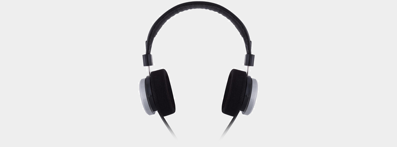 Grado PS-500e Reference Studio-Headphones