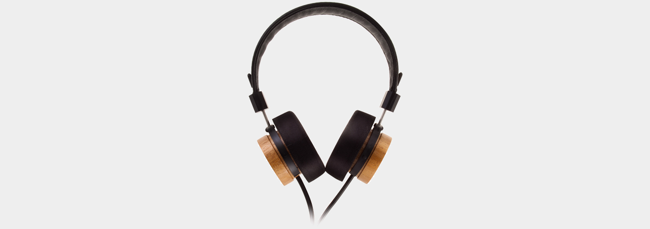 Grado RS-2e High-End Headphone, Mahagoni