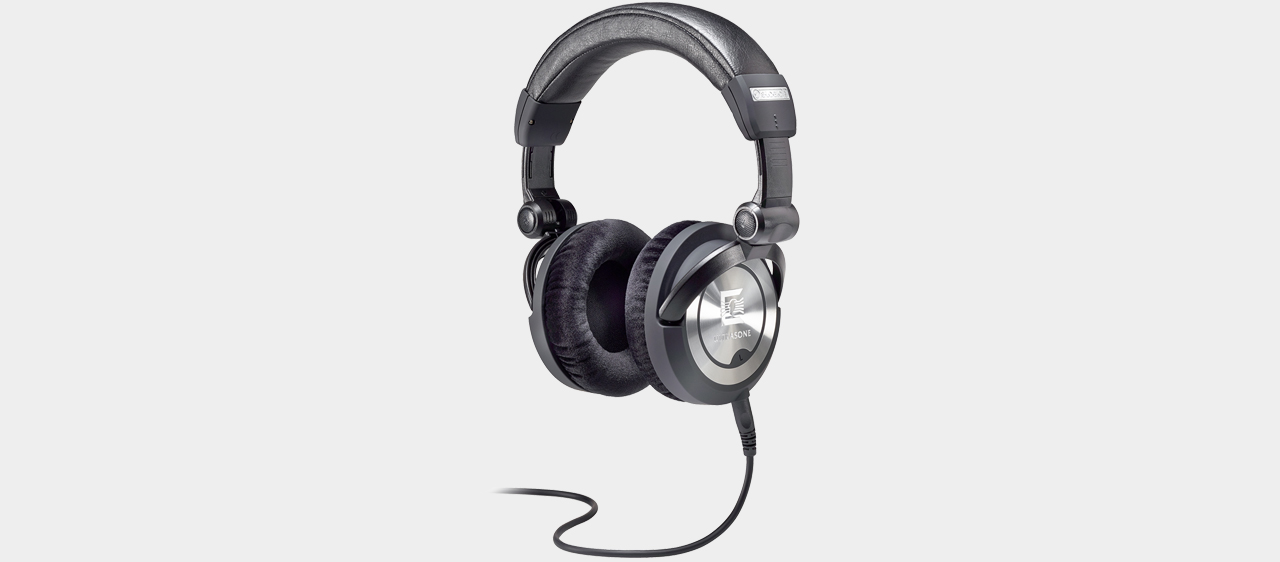 Ultrasone PRO 990i - closed, professional Headphones