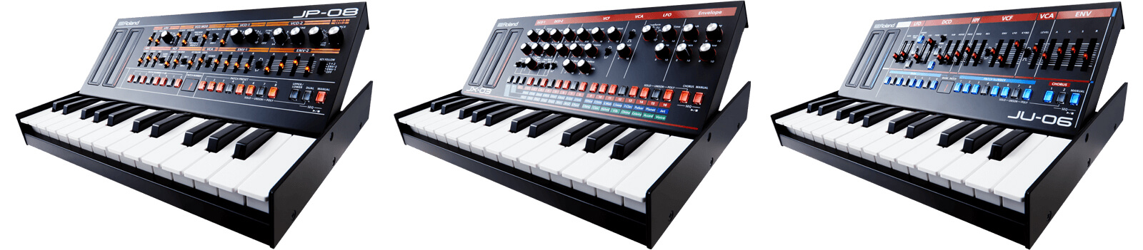 Roland Boutique JP-08 ACB Jupiter-8